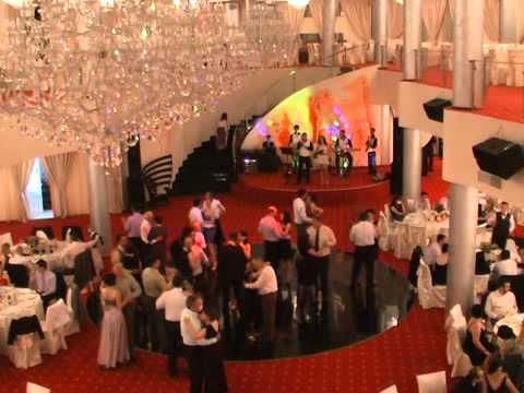 Formatia Magnetic-formatii nunta bucuresti,formatii de nunta bucuresti
