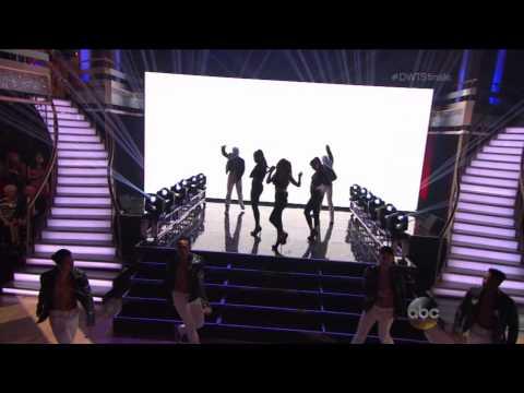 Ariana Grande - Problem (Live) - DWTS 18 Finale