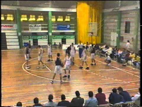 ABATEBA - CLINIC Final Four 95 1