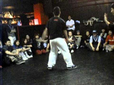 Dive vs 7ssa @ 追いコン 2011