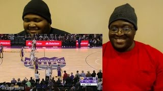 J&B Army Reacts: LA Lakers vs Sacramento Kings 12-12-16