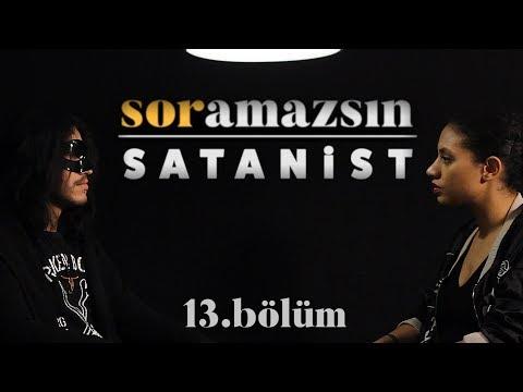 Soramazsın: Satanist | 13. Bölüm