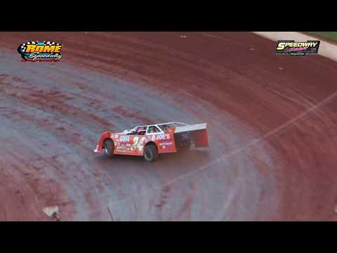 Rome Speedway Schaeffer's Southern Nationals Qualifying July 21, 2019