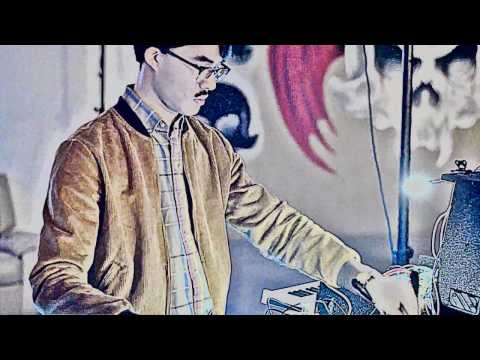 Curved Light - Live at The Sandbox El Paso Texas