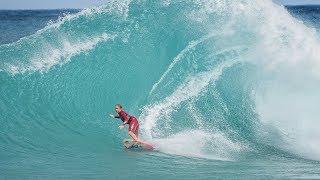 PUMPING SURF IN OCTOBER