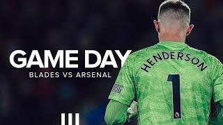 GAME DAY | Sheffield United Vs Arsenal | Alternative Highlights