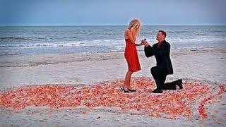 50 Shades of Grey cinema wedding proposal! by Nico Poorta Wedding Videos