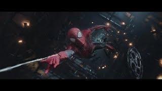"""Новый Человек-Паук: Высокое напряжение (Submersed """"You Run"""")"""