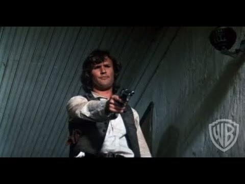 Pat Garrett & Billy the Kid - Trailer 2b