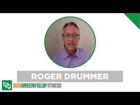 How To Treat Cancer With Chinese Medicine: What Happened When Chinese Herbologist Roger Drummer...