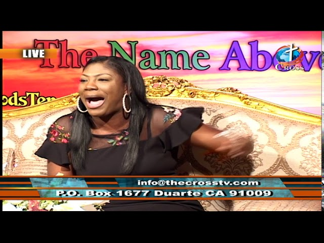 Prayer Saved My Life  Apostle Angela Roberson 03-20-2019