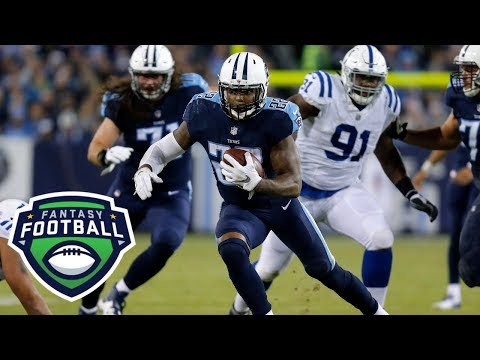 Matthew Berry: Stay away from Titans RBs Derrick Henry and DeMarco Murray | Fantasy Focus | ESPN