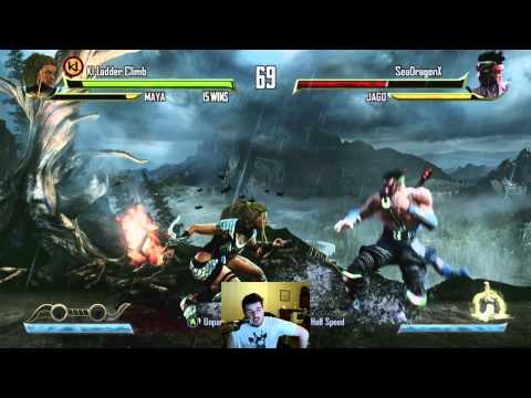Killer Instinct Bronze to Killer: Can We Beat a Killer?! (Silver)