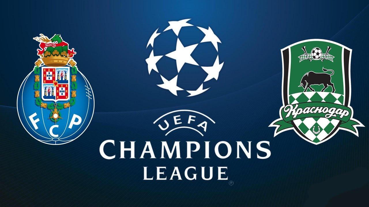 Порту - Краснодар - 2:3 Обзор второго матча 3-го отборочного раунда Лиги чемпионов
