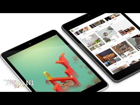 Nokia N1 (deutsch) | Hands-on