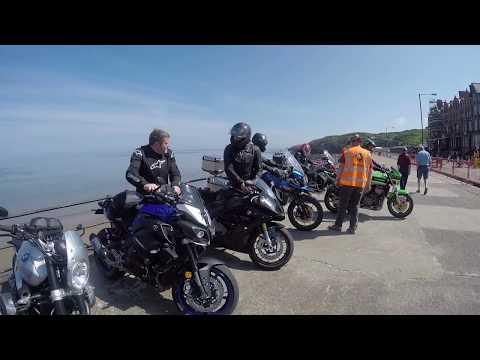 Isle Of Man TT Trip 2018.