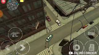 GTA CHINATOWN WARS SPORT CAR REVIEW.SABRE GT