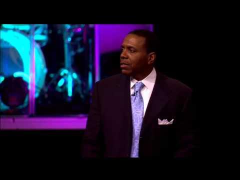 Creflo Dollar - The Power Of Grace - Thrive 2012 (Abundant Living Faith Center)