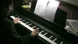 Empty Walls - Serj Tankian Piano Cover