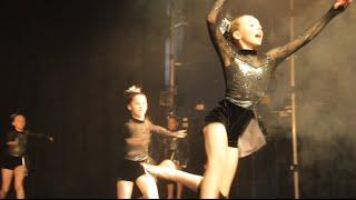 No Boundaries (Contemporary Dance) - Spirit YPC