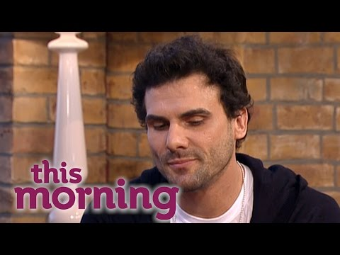 Jeremy Jackson Thrown Out Of Big Brother  This Morning