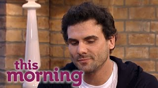 Jeremy Jackson Thrown Out Of Big Brother | This Morning