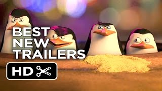 Best New Movie Trailers - September 2014 HD