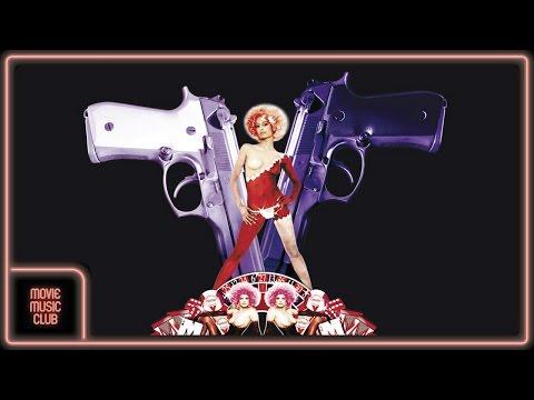 Nathaniel Méchaly - Casino (from Revolver original soundtrack)