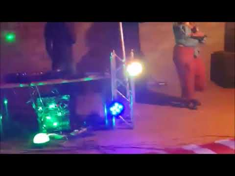 De Tuner live @ Re Phela Soh 1st Jun 2018 Event