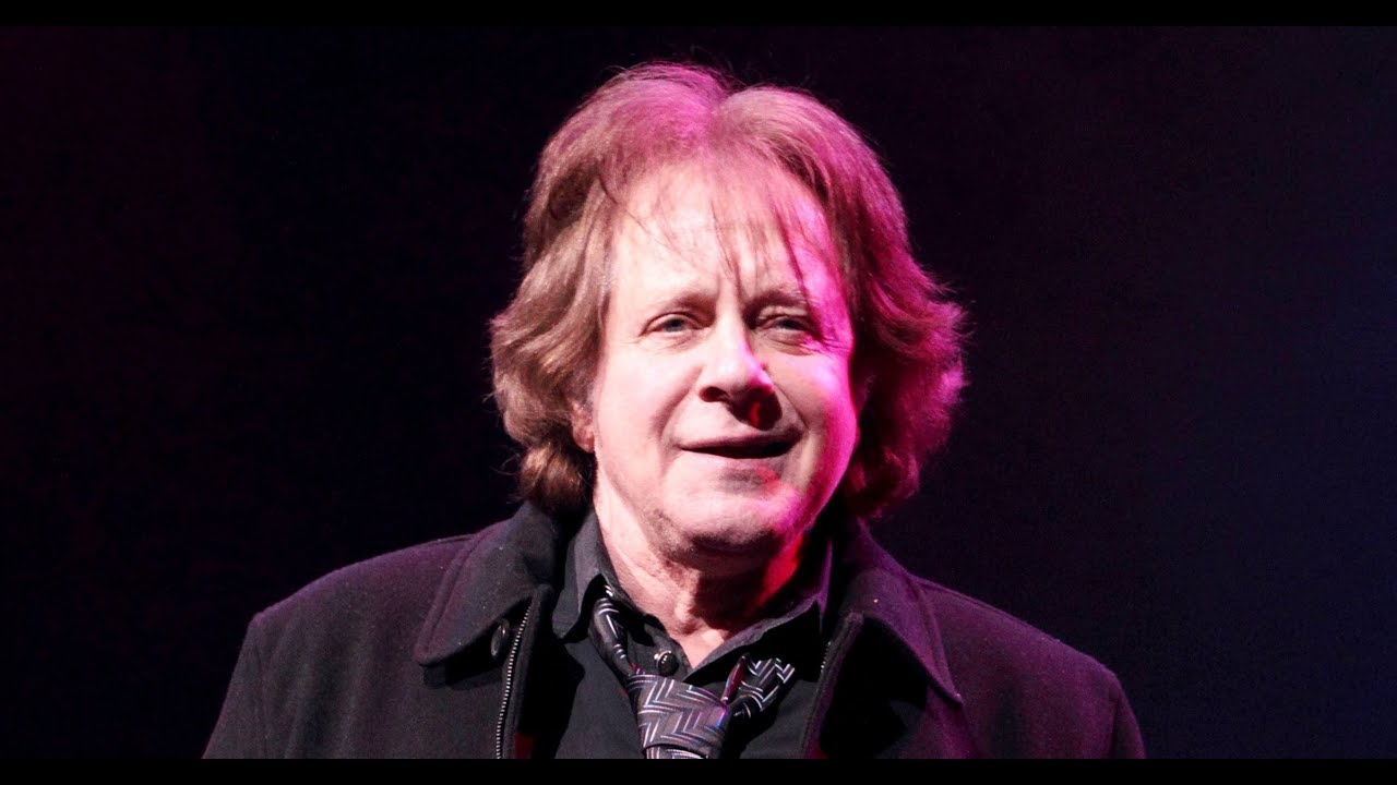 Eddie Money Dies at 70, Weeks After Announcing Esophageal Cancer Diagnosis