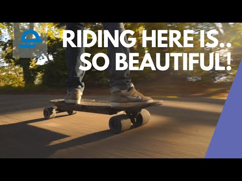 Raptor 2/2.1 DEMO & GROUP RIDE in VANCOUVER! | BoarderLabs x Enertion