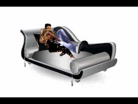 Cuddle Reading Sofa