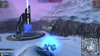 Exploiter / Hacking going thru ground   Robocraft