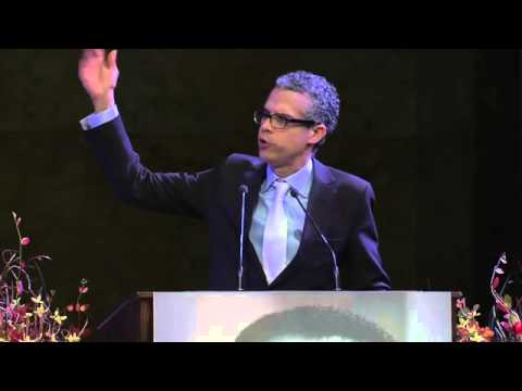 Princeton Martin Luther King Day Keynote by Omar Wasow
