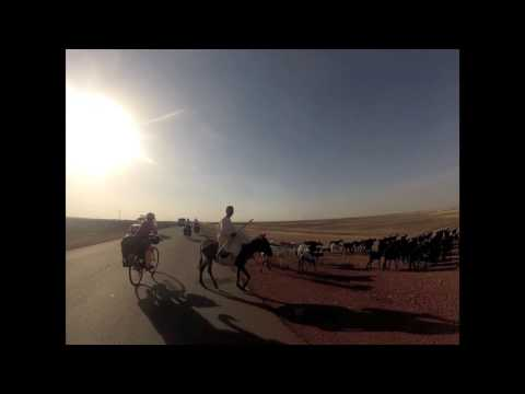 Part 1: Cairo to Ethiopia