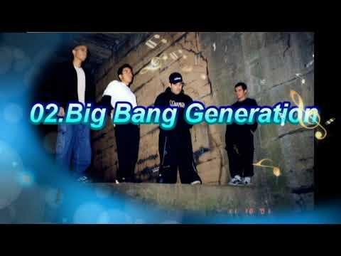 "Bergenline Band - Volume 2 ""Four on the Floor"" 10 DEMOS (West New York, NJ 2001)"
