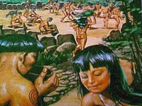 Descubrimiento de La Española - 5 de diciembre de 1492