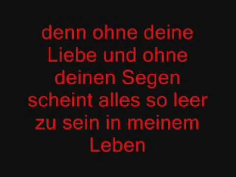 Mazlum feat. Rompf - Ohne dich lyrics