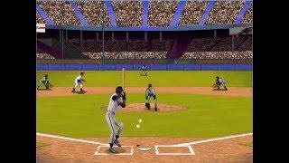 Tony LaRussa Baseball 1996