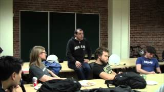 Q&A with Andreas Antonopoulos