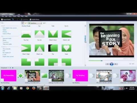 Software Gratis untuk Edit Video dan Cara Download Windows Movie Maker 2018 Software gratis dengan f.
