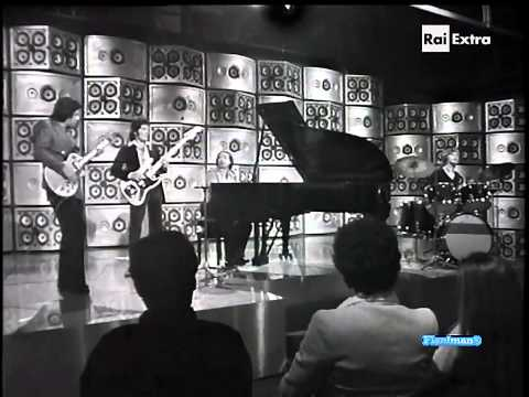 ♫ Alunni Del Sole ♪ Liù (TV Show 1978) ♫ Video & Audio Restaurati HD