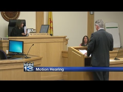 Arguments Continue In Hearing For Officers Involved In James Boyd Shooting