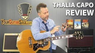 Thalia Capo Review
