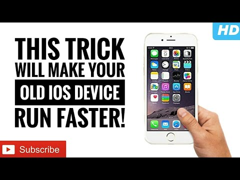 how to make my iphone faster how to make your ios device run faster ipod touch 18913