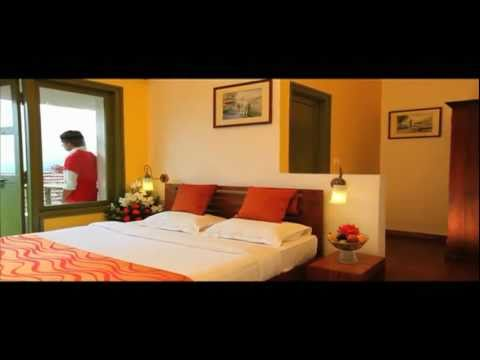 Mountain Club Resort Munnar.f4v