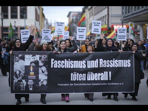 Hanau: Anschlag unter falscher Flagge zur Zensur des Internets?
