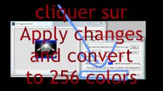 tutorial hl tag converter