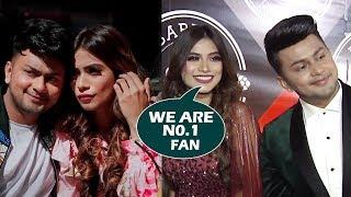 Mera Mehboob Awez Darbar & Nagma Mirajkar On Their New Song & Comparison With TikTok Stars