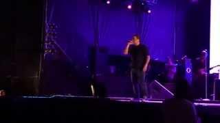 Vicentico - Creo que me enamore - Fiesta Surubi 2013 - Goya-Corrientes-Argentina